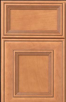 Bridgewood American Value Doors And Finishes