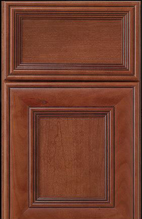 Bridgewood American Value Doors And Finishes