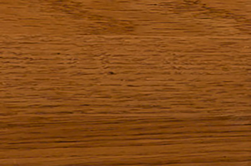 quartersawn oak toffee