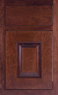 Kingsberry Inset doorstyle