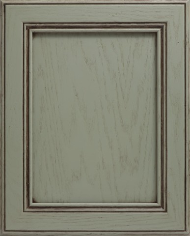 Starmark Oak Moss Green Chocolate glaze