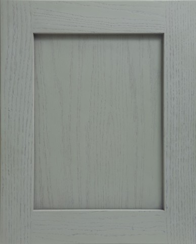 Starmark Oak Moss Green Nickel glaze