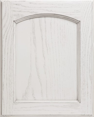 Starmark Oak White Nickel glaze