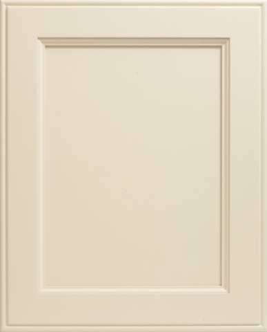 Starmark Painted Ivory Cream