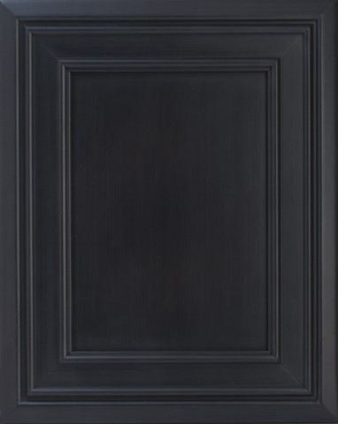 Starmark Painted Villa Black Glaze