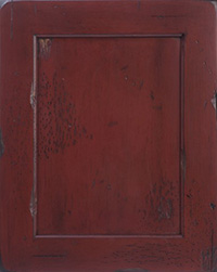 Starmark Alder homestead red rustic