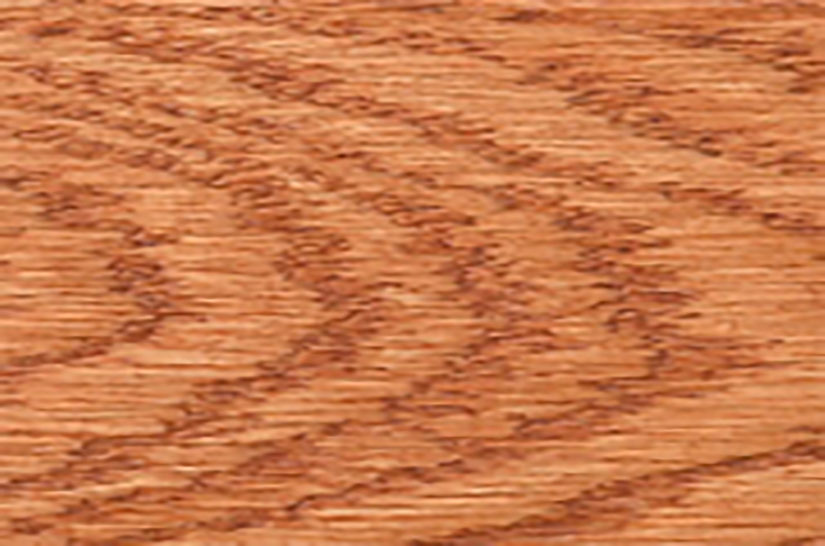 Woodharbor oak Amaretto Stain