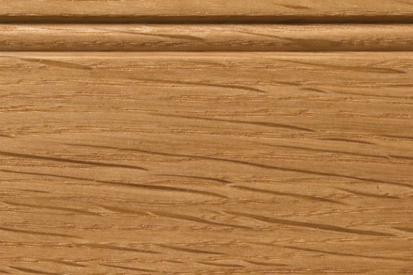 Woodharbor quartersawn white oak natural Stain