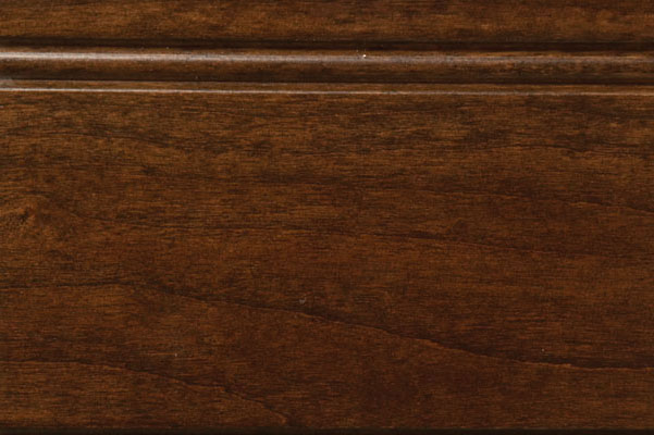 Woodharbor cherry carob stain