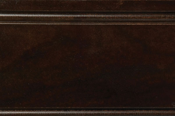 Woodharbor cherry espresso stain