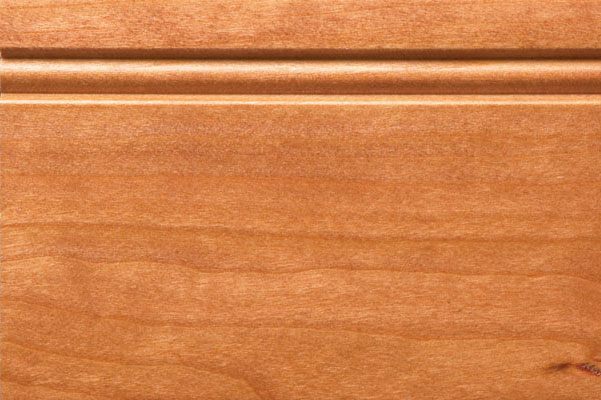Woodharbor cherry fawn Stain