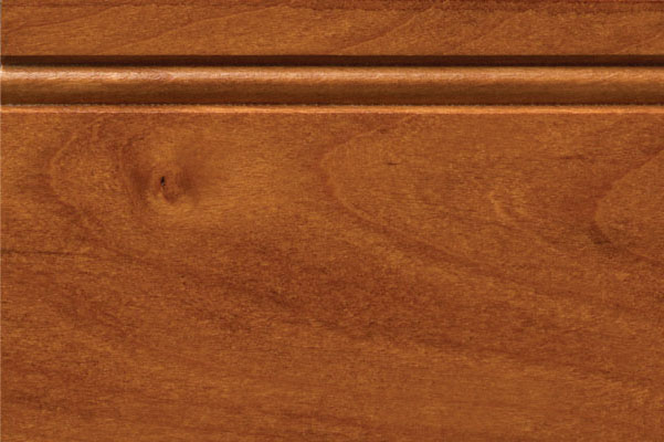 Woodharbor cherry pecan stain