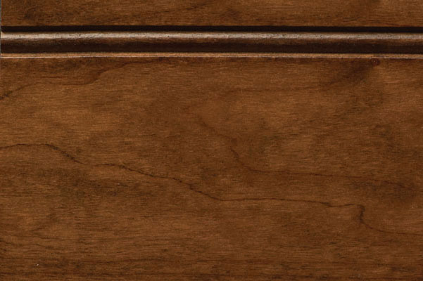 Woodharbor Cherry walnut stain
