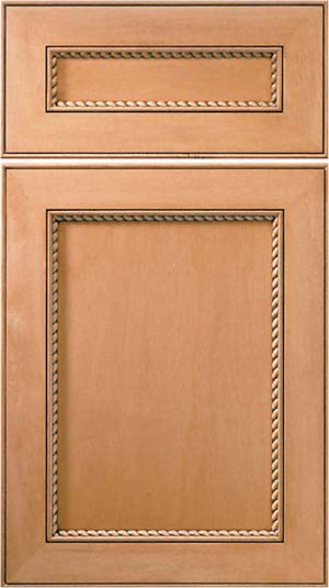 Woodharbor cape may cabinet door style