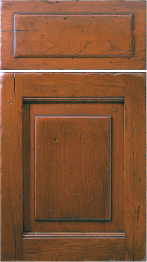 Woodharbor chataeux door style