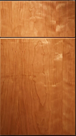 Woodharbor long beach cabinet door style