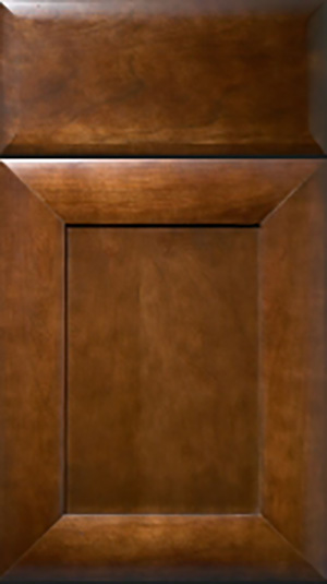 Woodharbor upton cabinet door style