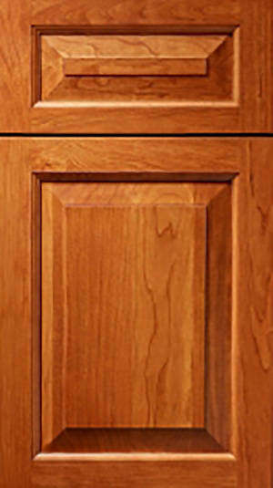 Woodharbor vail cabinet door style