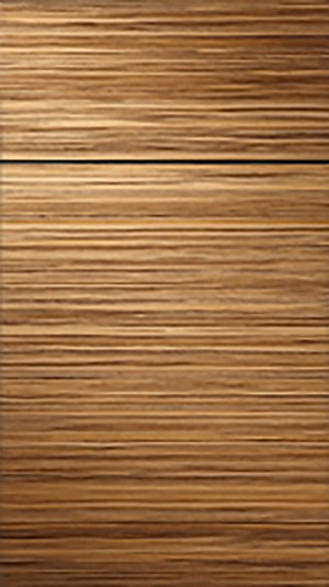 Woodharbor west end cabinet door style