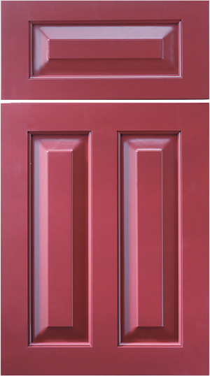 Woodharbor cambridge cabinet door style