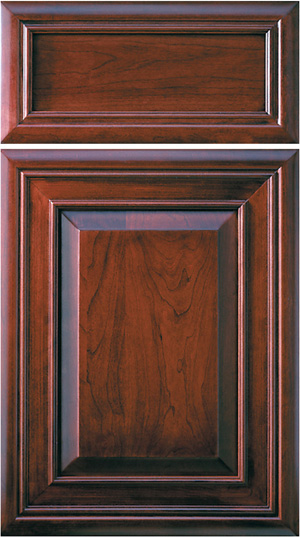 Woodharbor Doorstyles Raised Panel Flat Panel Slab