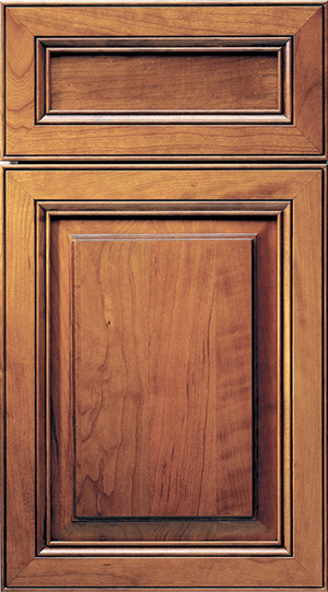Woodharbor huntington door style