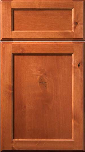 Woodharbor madison cabinet door style