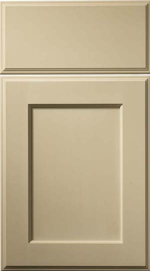Woodharbor seabrook cabinet door style