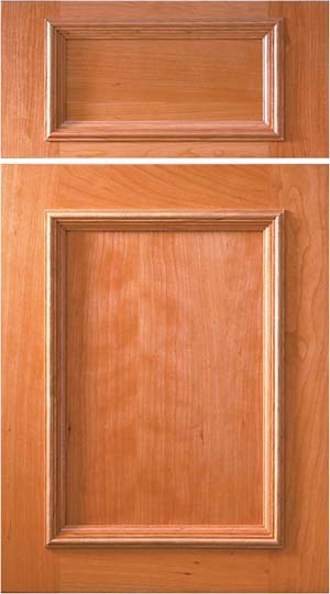 Woodharbor somerlake door style