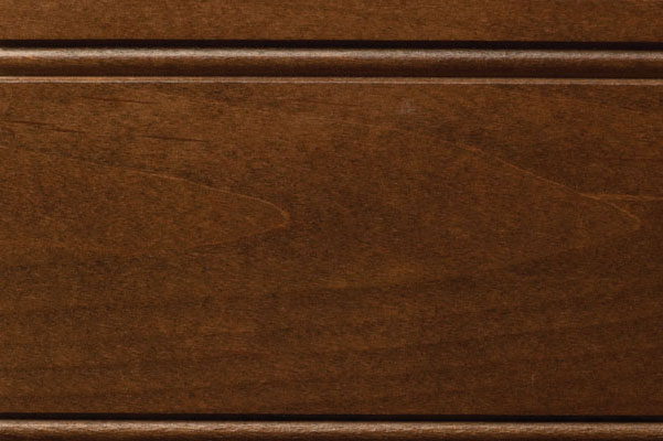 Woodharbor knotty alder walnut Stain