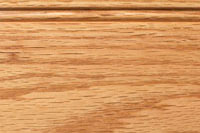 Woodharbor red oak honey stain