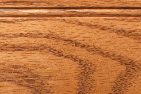 Woodharbor red oak nutmeg Stain