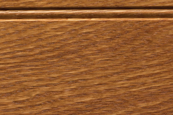 Woodharbor oak shortbread Stain