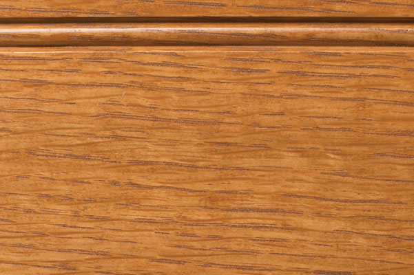 Woodharbor quartersawn white oak caramel Stain