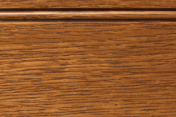 Woodharbor quartersawn white oak cinnamon
