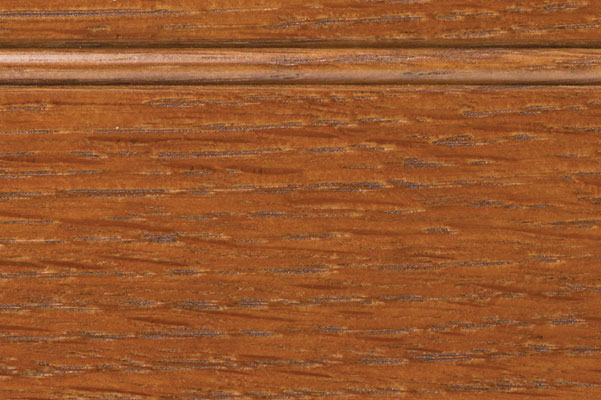 Woodharbor quartersawn oak clove Stain