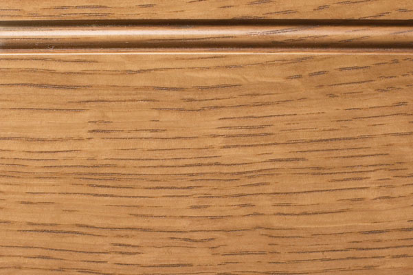 Woodharbor quartersawn oak hazelnut Stain