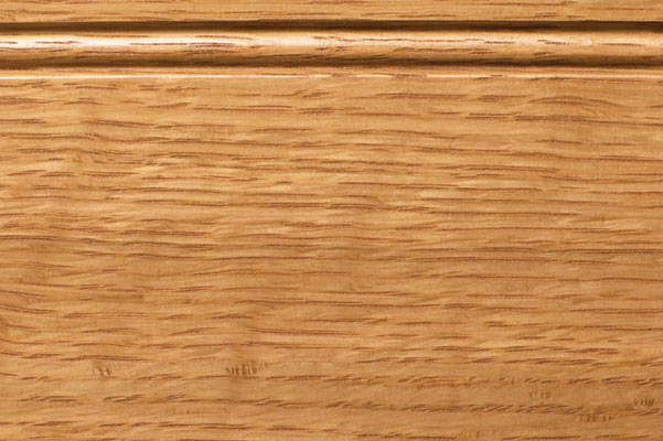 Woodharbor quartersawn white oak with honey Stain