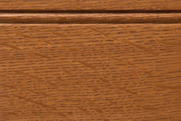 Woodharbor quartersawn white oak nutmeg Stain