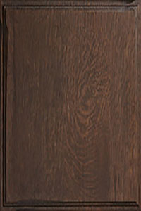 Woodharbor oak weathered mystic finish