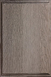 Woodharbor oak weathered silverwood finish
