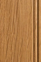 Woodharbor quartersawn oak natural Stain