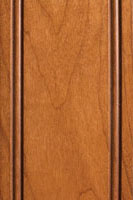 Woodharbor cherry nutmeg Stain