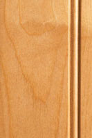 Woodharbor knotty alder natural stain