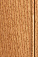 Woodharbor red oak butternut Stain