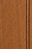 Woodharbor quartersawn oak nutmeg Stain